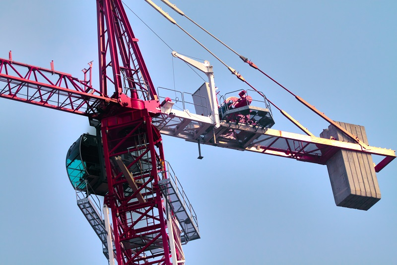 Different Types of Crane Accessories
