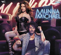 Munna Michael Budget & Box Office Collection