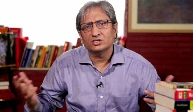 700 स्टेशनों पर 80 लाख यात्रियों को फ्री वाई फाई तो कुछ भी नहीं है गोयल जी - रवीश कुमार