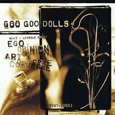 Goo Goo Dolls Lyrics All Eyes On Me