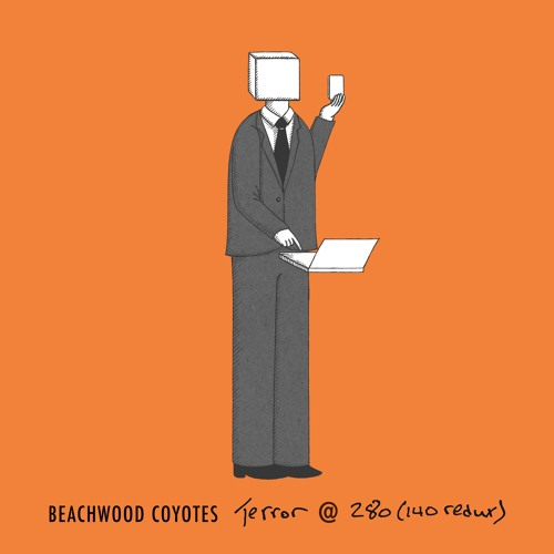 "Beachwood Coyotes Unveil New Single ""Terror"""