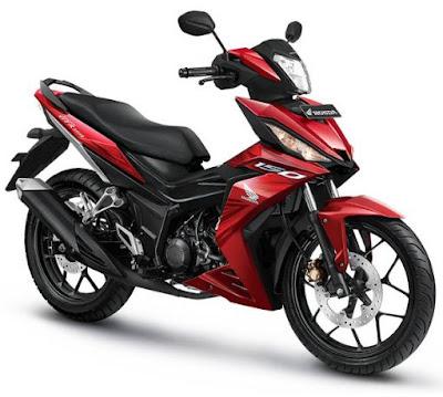 Rekomendasi Oli Bagus Untuk Motor Honda Supra GTR 150