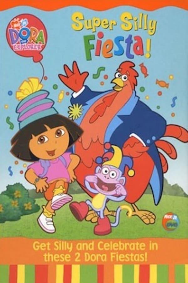 Baixar Dora, a Aventureira - Party Super Divertida (2004) Dublado