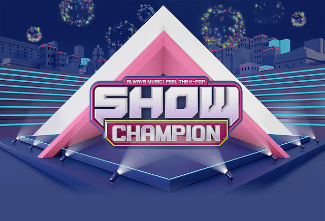 [MUSIC SHOW] MBC MUSIC Show Champion