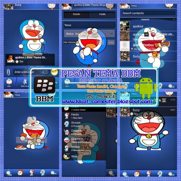 Download Bbm Mod Stitch Clone Apk Versi 2 6 0 30