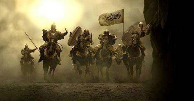 Misi Penting Khalid bin Walid pada Era Khalifah Abu Bakar