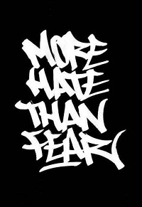 Watch More Hate Than Fear (Short) Online Free in HD