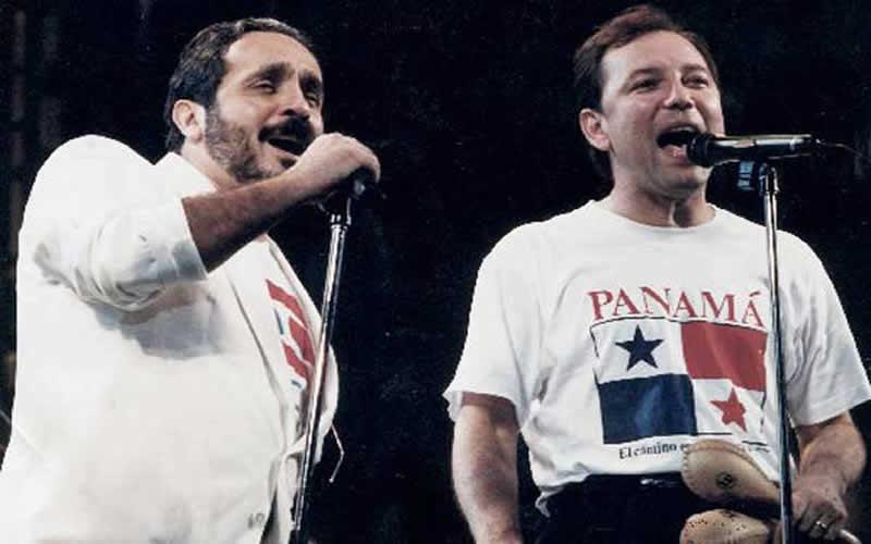 EL SALSERO: Willie y Rubén: cuando la Salsa alcanzó la madurez (Especial 70 Años)