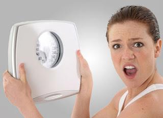 Bạn không thể giảm cân vì các bệnh sau