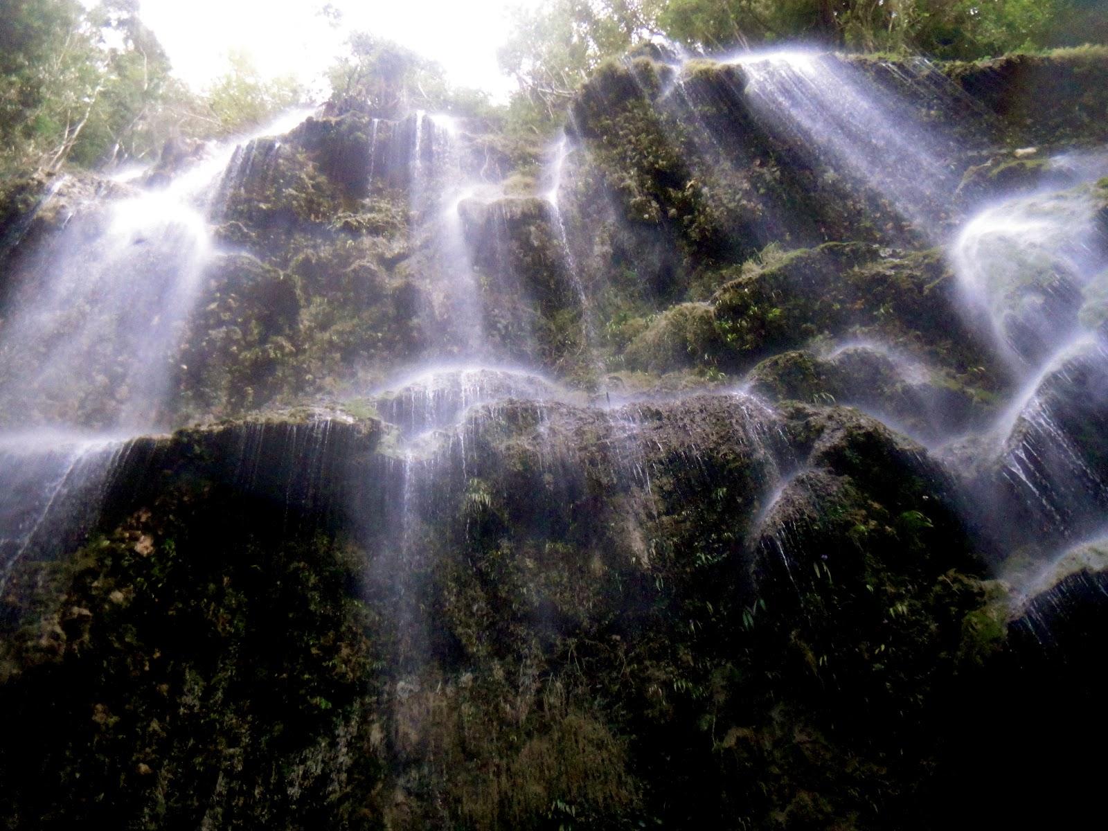 the falling grace tumalog falls in oslob cebu thepinkpanther the falling grace tumalog falls in oslob cebu
