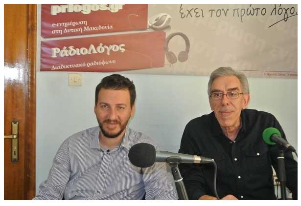 Π. Θεοδωρίδης: το δρώμενο των Μωμόγερων συγκινεί και οφείλουμε να το προστατέψουμε