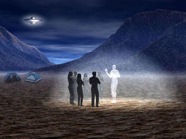 Sixto Paz Wells: vigilia ufológica en Chilca (Perú)