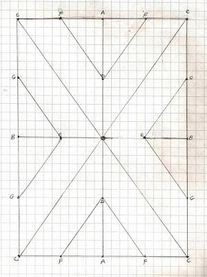 king's cross diagram
