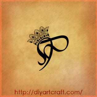 wave tattoo royal crown tattoo