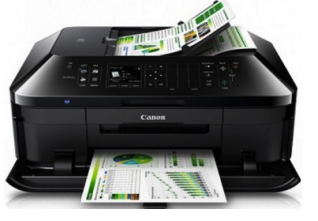 Canon Pixma MX727 Printer Driver Download