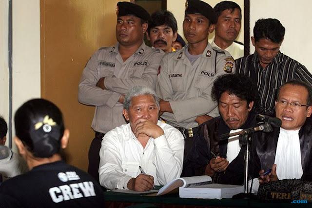 Beri Remisi ke Susrama, Jokowi Dinilai Berpura-pura Berantas Korupsi