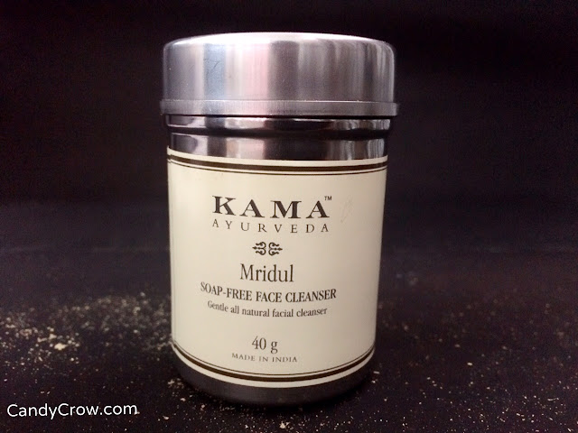 Kama Ayurveda Mridul Soap Free Cleanser Review
