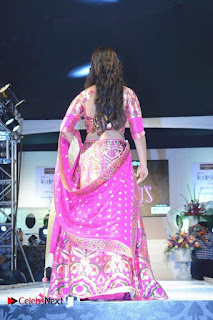 Actress Shriya Saran Pictures at The Wedding Vows Fashion Show  0040.JPG