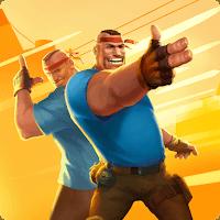 Guns of Boom Apk Mod Munição Infinita