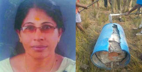 Shakuntala murder mystery; Crime committed by daughter's lover, Kochi, News, Local-News, Trending, House Wife, Police, Dead Body, Police, Kerala