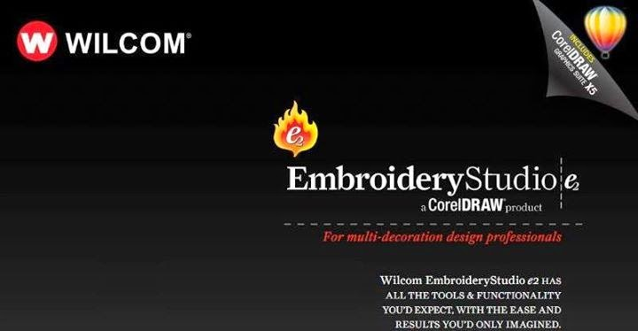 downlosd software wilcom embroidery studio e2