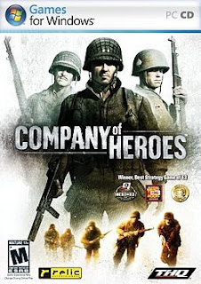 Company of Heroes Free Download