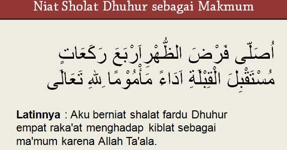 Tag: Niat Puasa Qadha Ramadhan Di Hari Senin