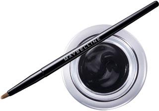 Pretty Much: Review: Maybelline Eye Studio® Lasting Drama™ Gel Eyeliner