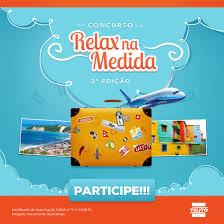 Concurso Relax na Medida 2015