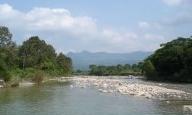 Niña de Puebla de 9 años se ahoga en un río de Misantla Veracruz