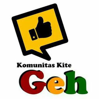 Komunitas Kite Geh Sharing Ilmu Dunia Digital