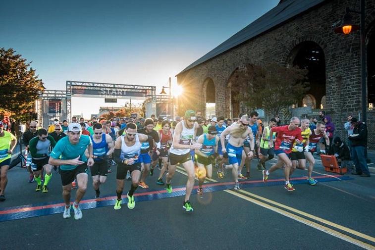 Avoid Marathon Work Outs
