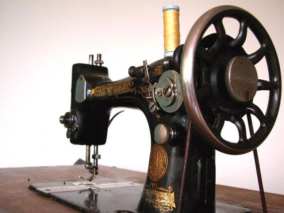 Mengenal komponen mesin jahit dan fungsinya