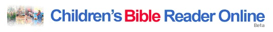 Children's Bible Reader (Free)