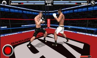 Kickboxing – Road To Champion