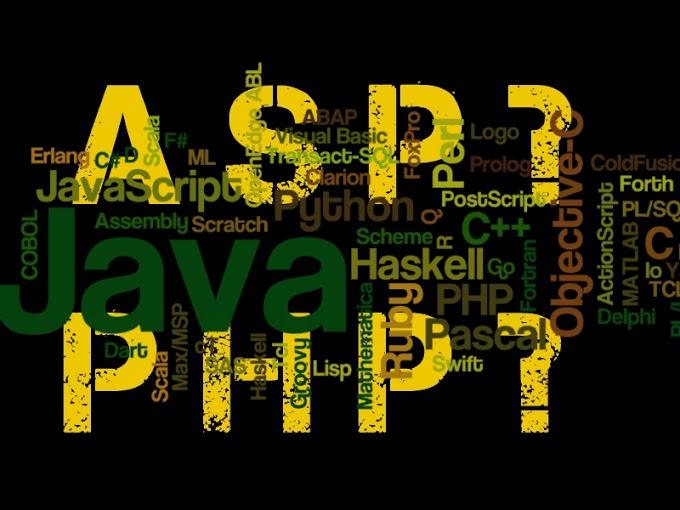 ASP mi? PHP mi?