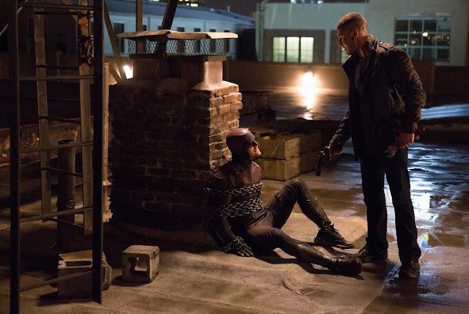 Mira el tráiler de la 2da temporada de Marvel's Daredevil