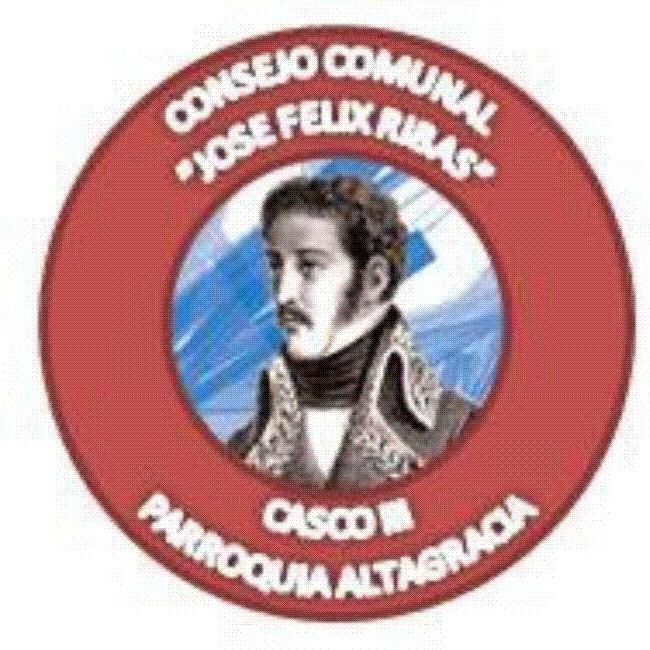 Consejo comunal jos f lix ribas sistema de camaras de for Logo del ministerio de interior y justicia