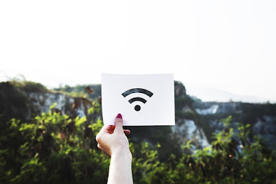 5 Cara mendapatkan Password Wifi tetangga dengan Mudah