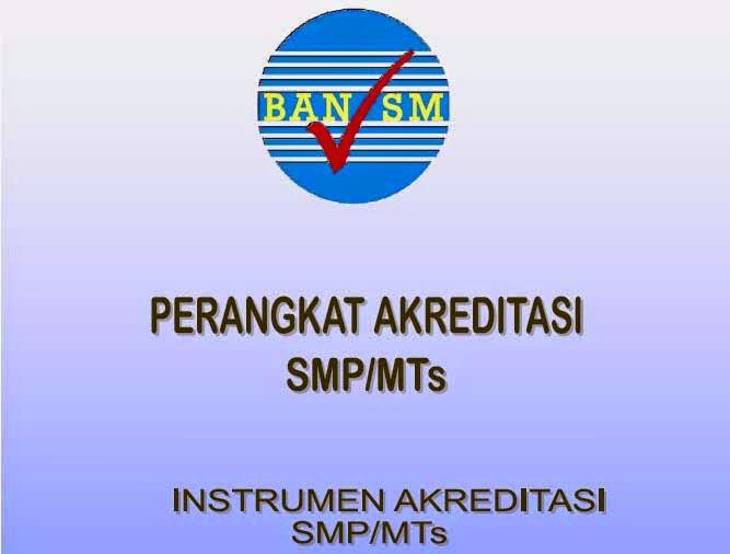 Instrumen Akreditasi SMP_2
