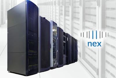 NEX Data Center Jakarta