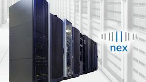 Bekerja Sama dengan NEX Data Center Jakarta