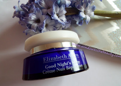 Elizabeth Arden krem na noc