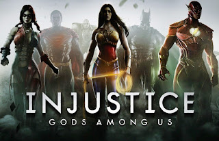 Injustice: Gods Among Us Mod v2.15 Apk Full Infinite + God Mode + Massive Attack