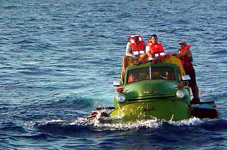 Cuban Migration to the United States
