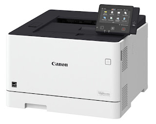 Canon imageCLASS LBP654Cdw Driver Download
