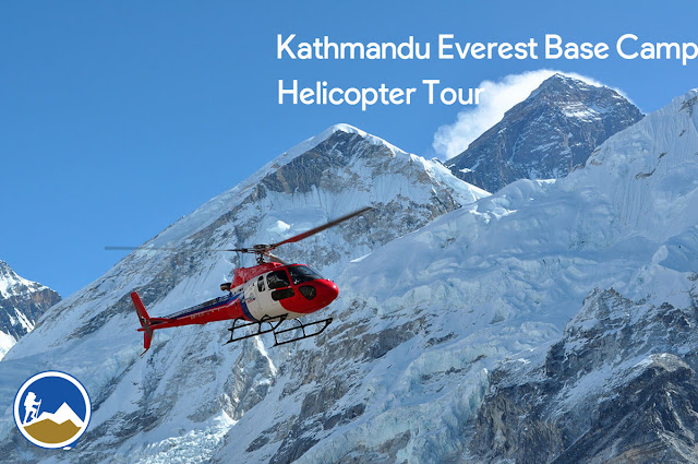 Kathmandu Everest Base Camp Helicopter Tour