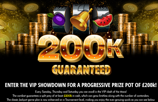 7Reels Casino $200K Tournament