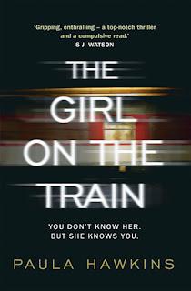 La chica del tren (2016) Online