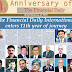 The Financial Daily International enters 11th year of journey